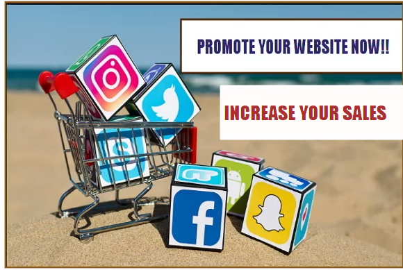 Promote Your Website To 5,000,000 USA Buyers On Facebook