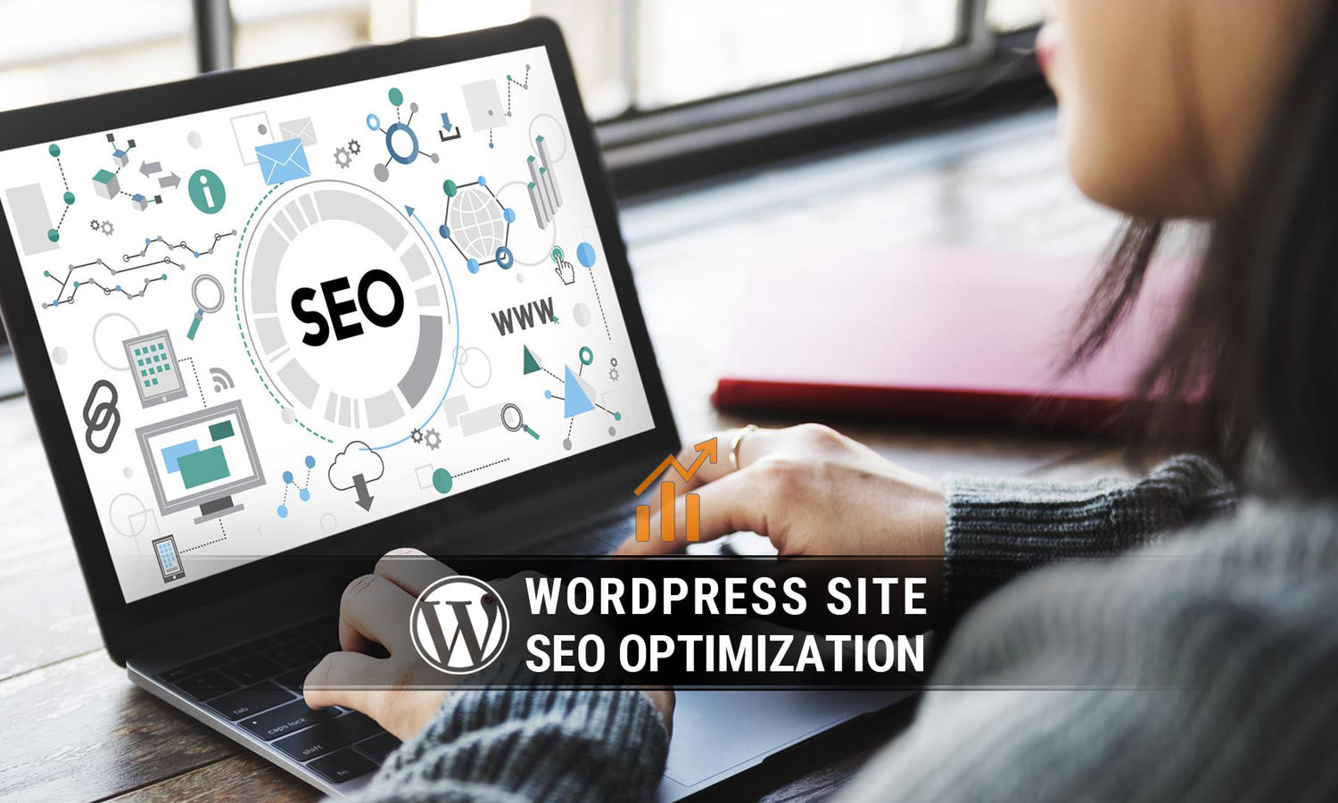 Wordpress Website SEO Optimization
