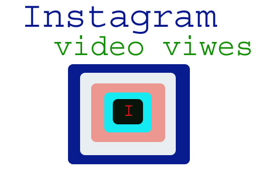 give 5000 instagram video viwes