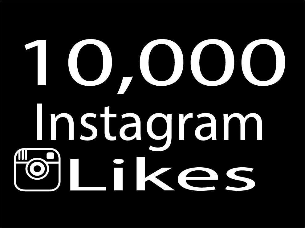 Peovide 10000 instagram photo likes
