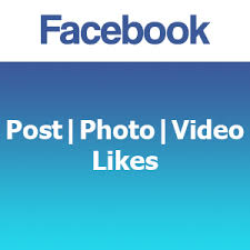 Provide Instant 6000+Genuine Facebook Photo,Post,Video,Status likes