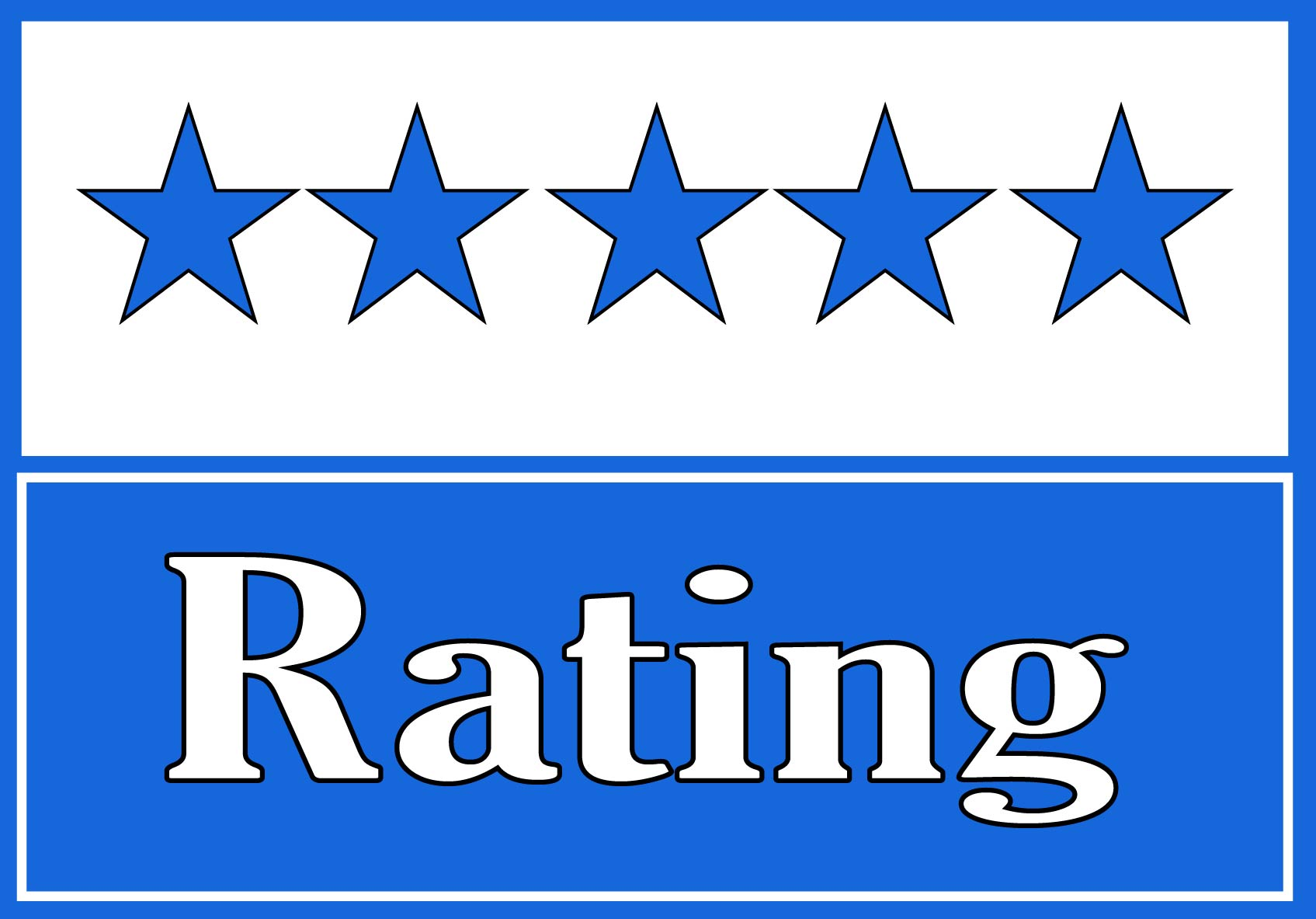 500 Five star Reviews to your Fan page