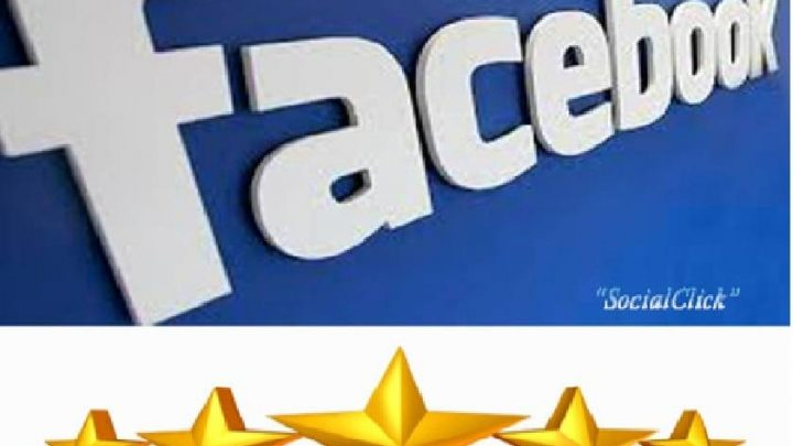 give you 60 Facebook five star rating on your fan page