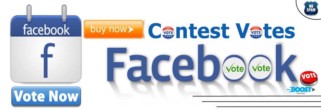 Provide you 50+ Online Contest Votes which contest you participated