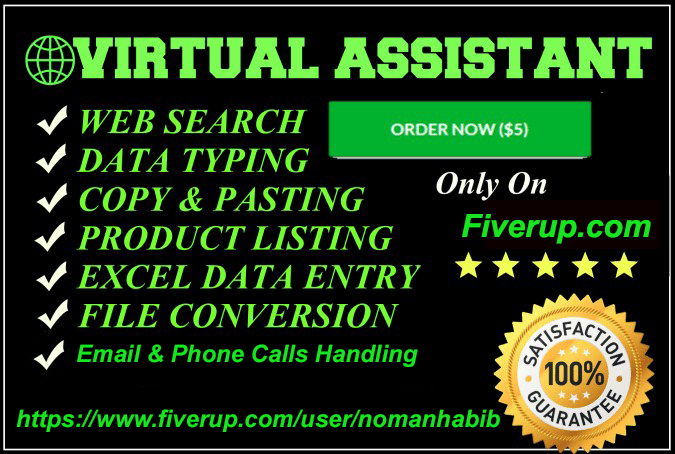 Be A Pro Virtual Assistant