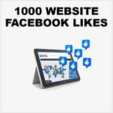 Provide you 1,000+ Stable  Facebook website Likes