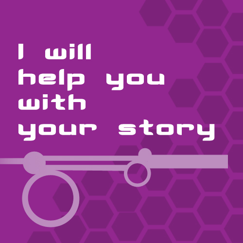 help you brainstorm ideas for your story