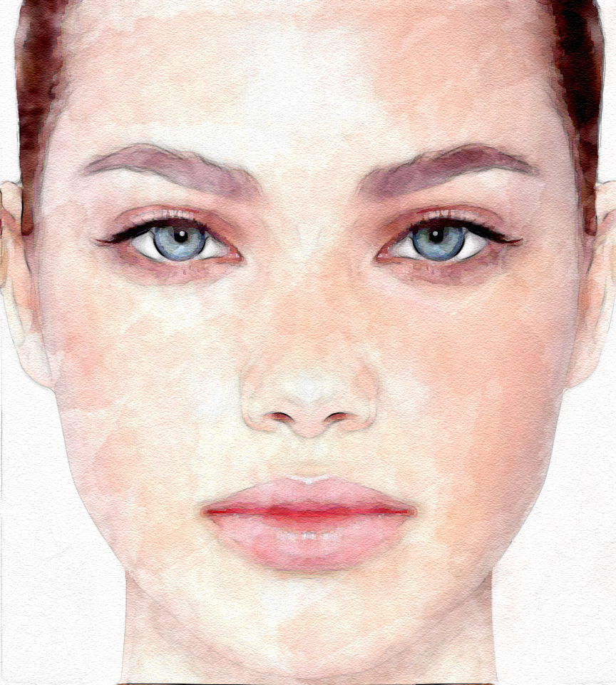 sketch or water paint your photo