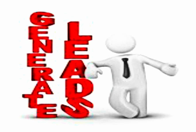 generate fresh leads