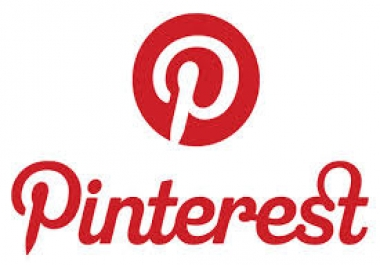 provide 100+ pinterest followers real