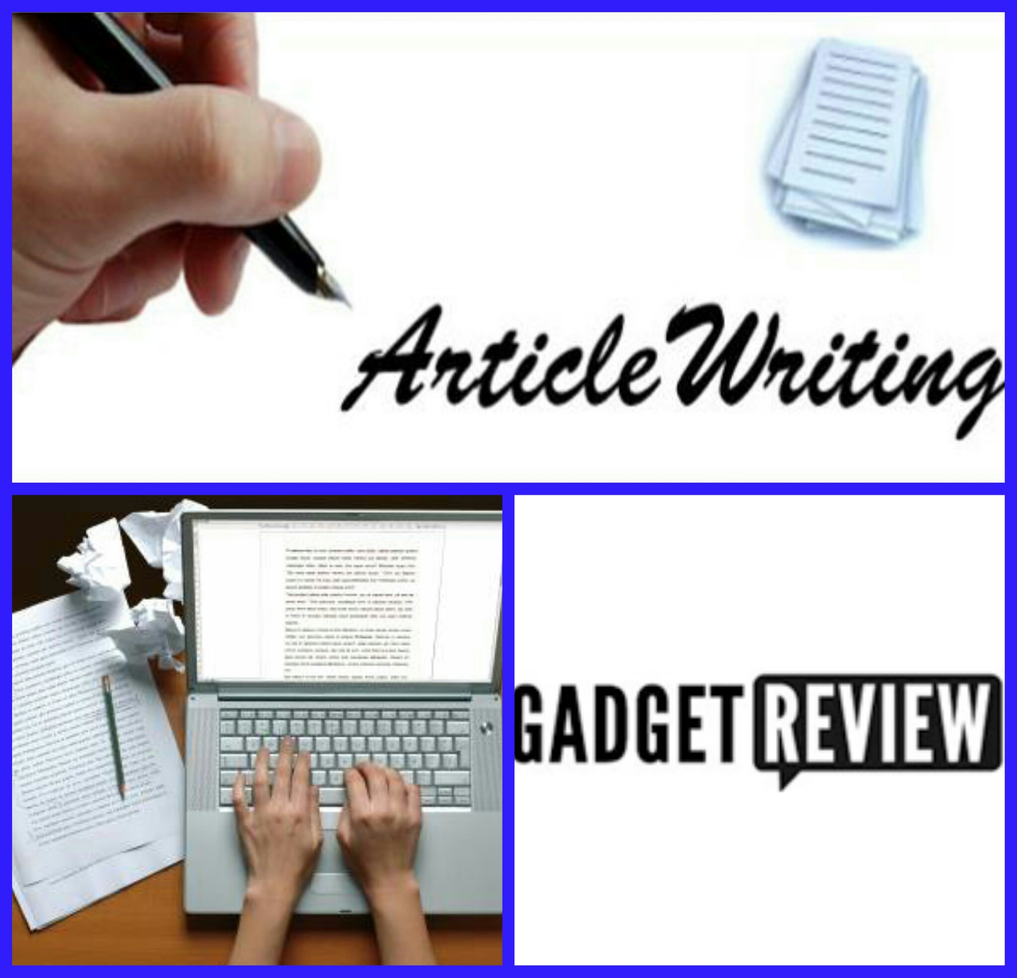 write article with any number of words on any topic