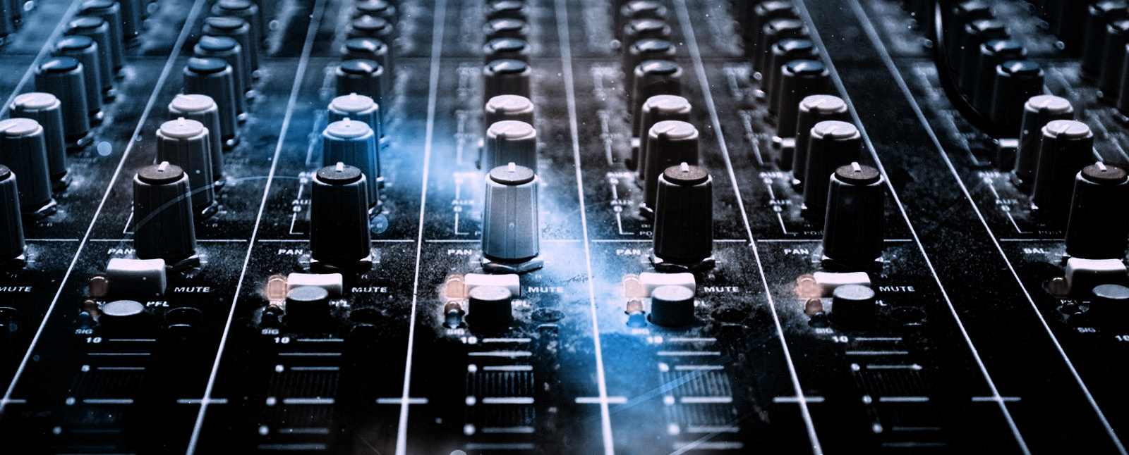 professionally mix master your vocal,music and media