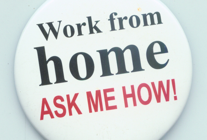 give you a list of 50 legit work from home companies
