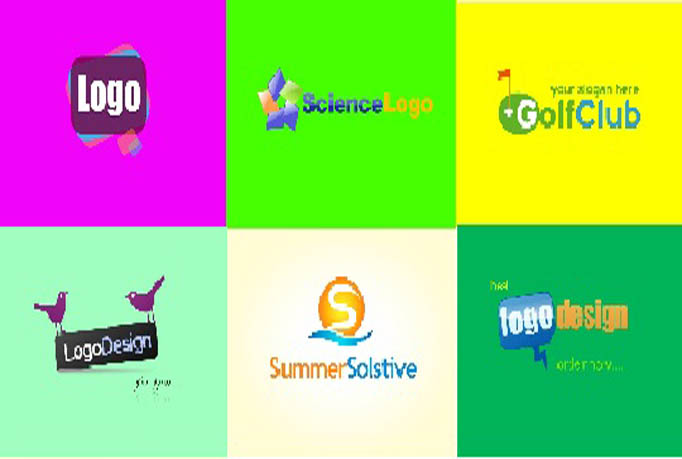 design CREATIVE logo
