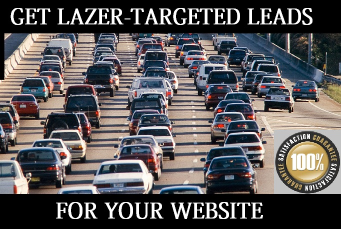 Teach You My Secret Method To Send Lazer Targeted Leads To Your Website