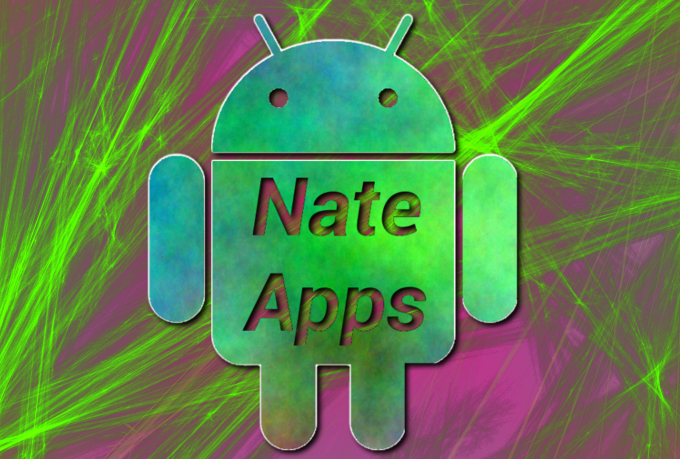 write your android app