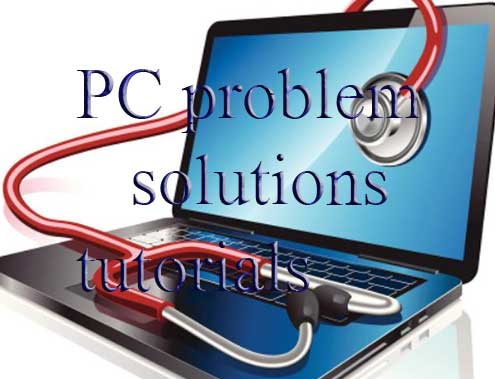 solve your Computer Problems using my Proficiency
