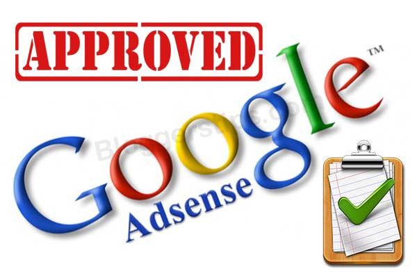 Provide Fully Approved Adsense Account for your Blog(Blogger) in 48 Hours
