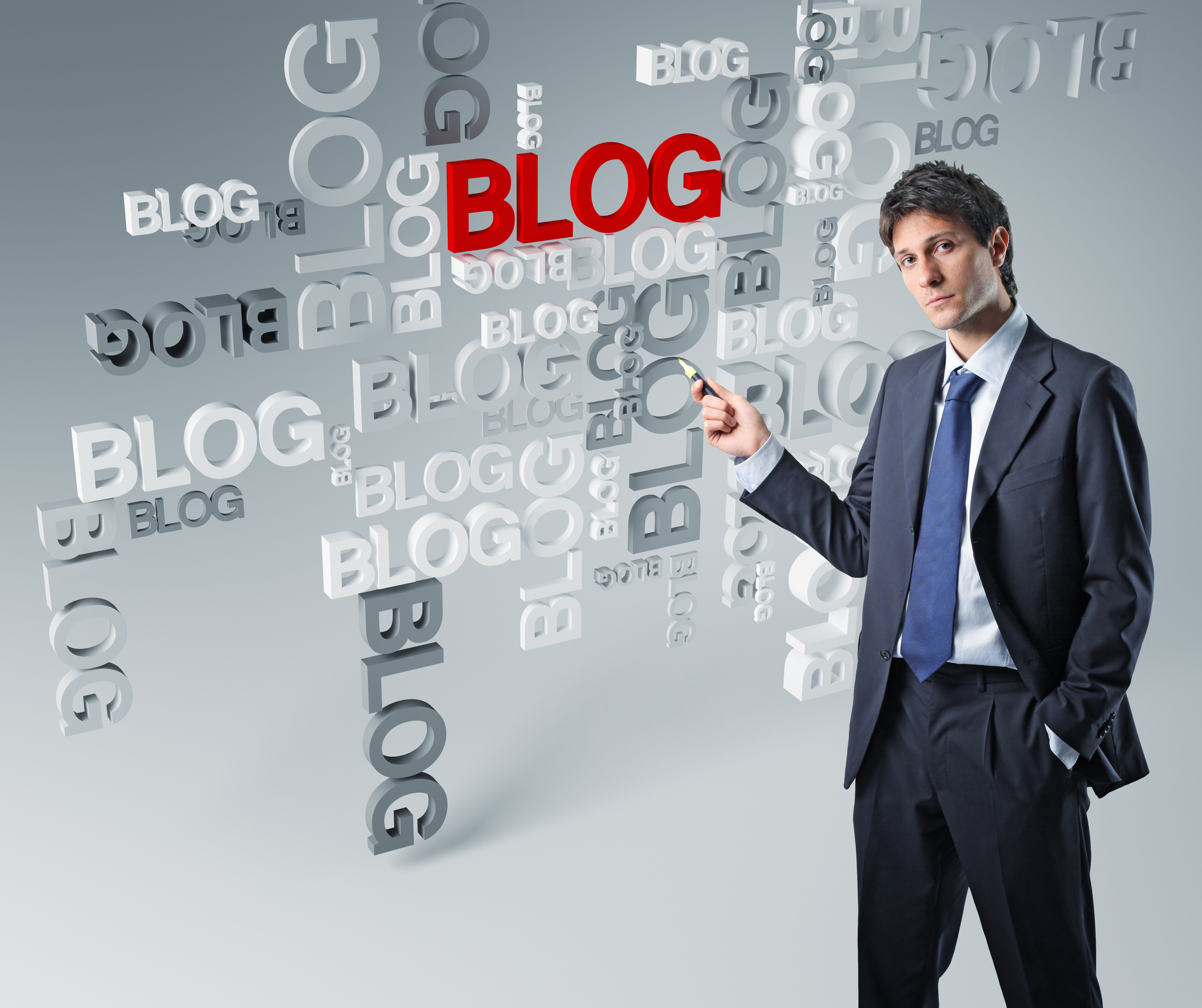 create a Professional Blog  for you on Blogger