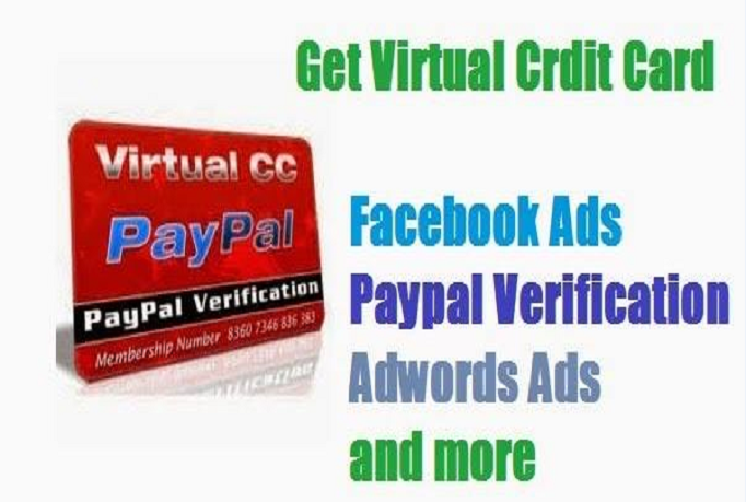 teach How to get FREE Virtual Visa card with Legal Methode