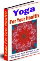 send to you an ebook about yoga