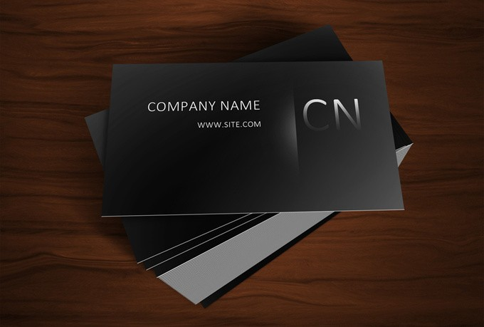design modern Business Card for you