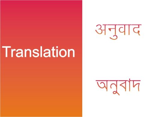 translate 400 words to hindi or bengali