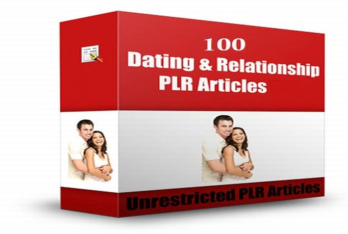 send you 100 Dating and Relationships Articles