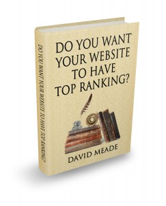 provide the EBook - Ultimate Guide to SEO