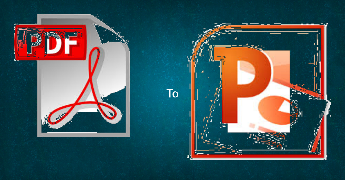 convert 20 pages pdf to powerpoint