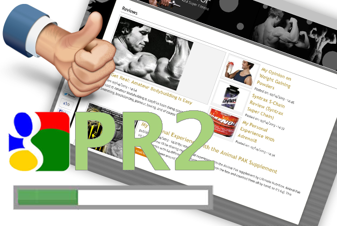 write and add Your Guest Post To My PR2 Fitness & Workout blog +Dofollow Link