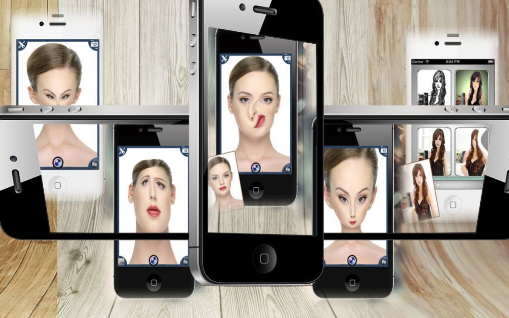 design new graphics for ios and android app
