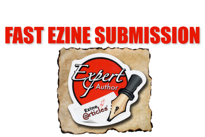 submit and Google optimize your quality article to my trusted Platinum Ezine articles account for instant approval and EXCELLENT Google rankings