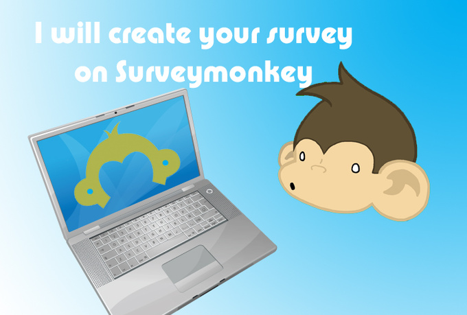 create your online survey just
