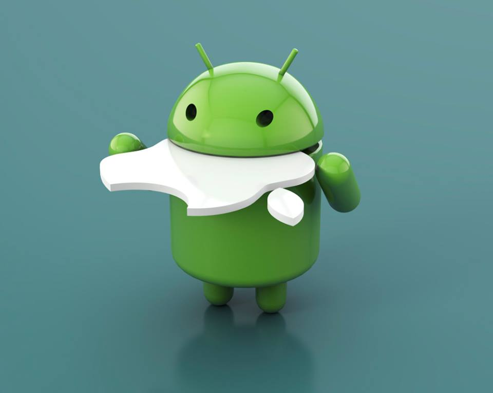 test android application for you