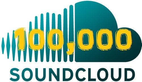 deliver you up to 1milion plays,Downloads to your soundcloud profile, LEGIT REAL !!