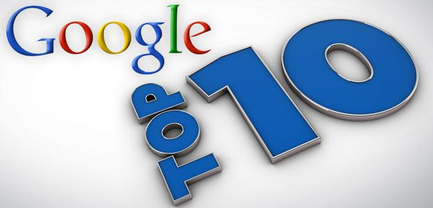 Guarantee position in top 10 on google or your money back