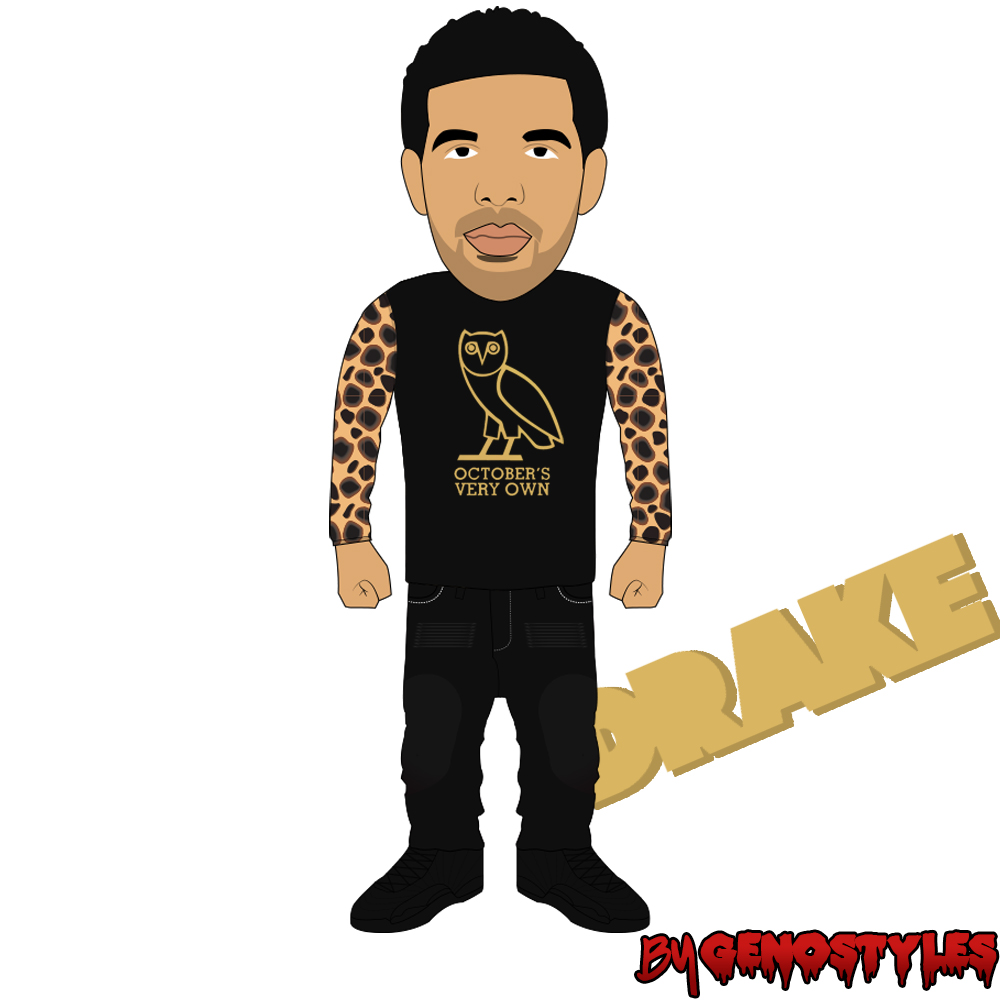 turn you into a cartoon for