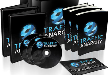 send you 1 2 3 AUTOMATION SOFTWARE for totally free traffic TRAFFIC ANARCHY with master resale rights