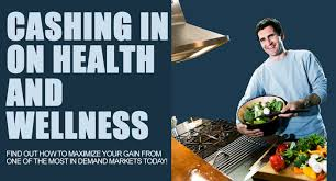 send to you Ebook Cashing In On Health And Wellness