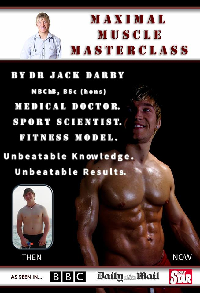help you lose weight and build muscle fast