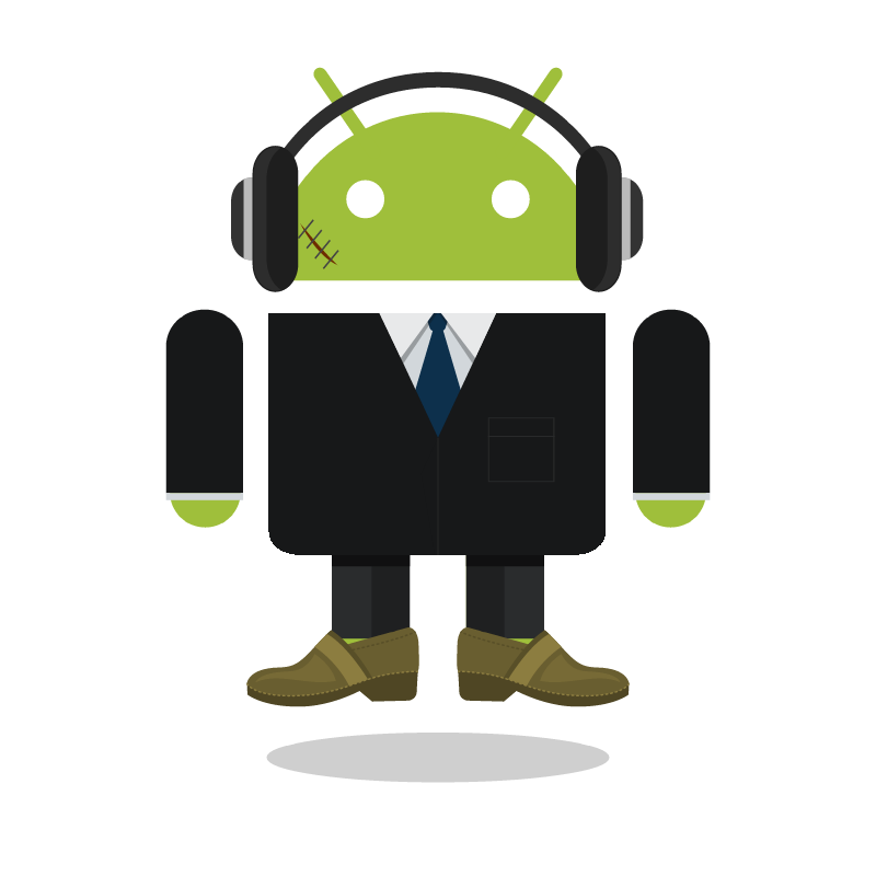 create an android application