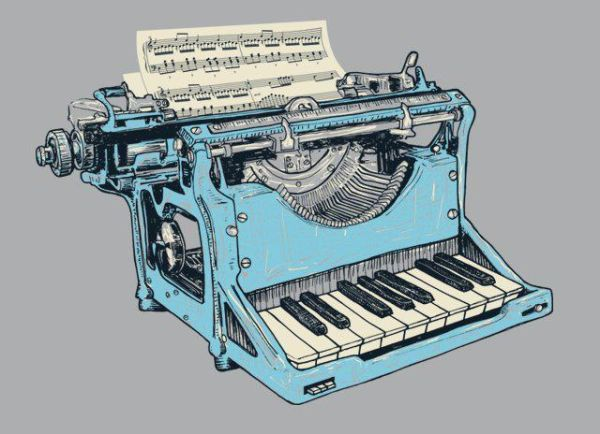 transcribe any music in to music notation sheet