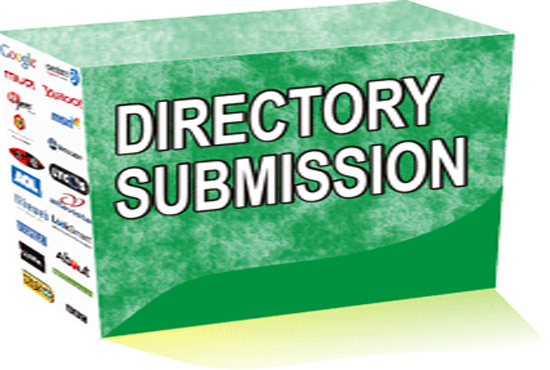 do 100 DIRECTORY SUBMISSION ONLY