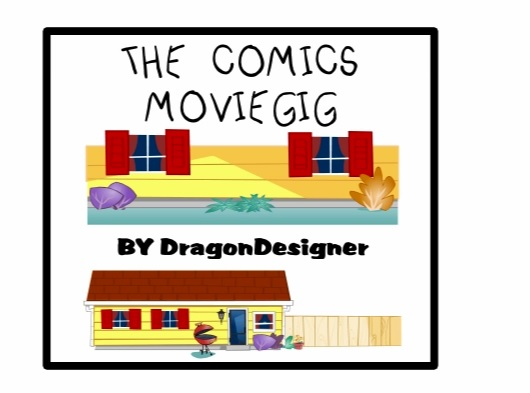 make a comic strip video for your website