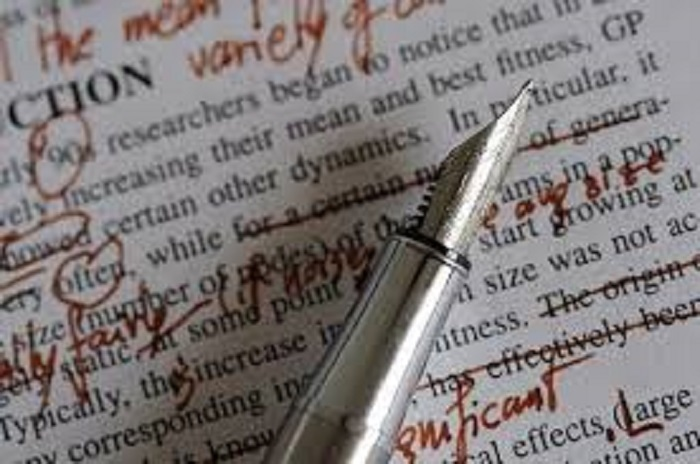 meticulously proofread 1250 words your text