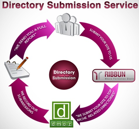 submit your website to 100 directory sites manually