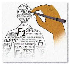 do research oriented technical writing