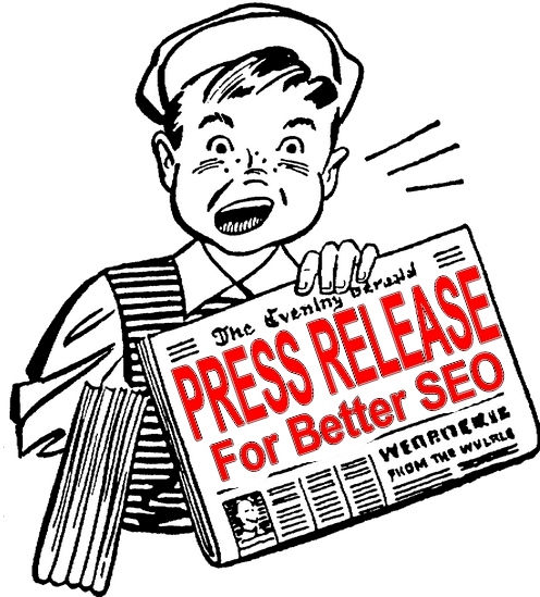 Submit your Press Release to 50 Best Press Release Directories with High PR