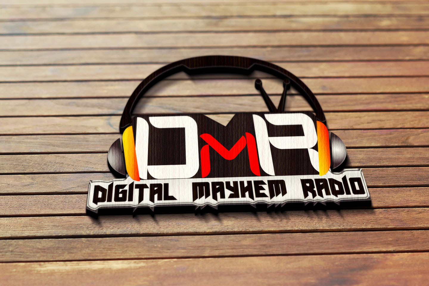 play your Music on our Radio Station for One Month